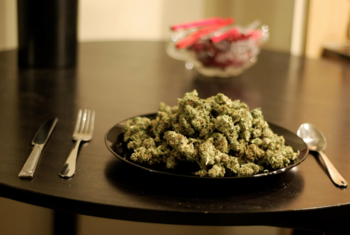 What is a Bud and Breakfast?