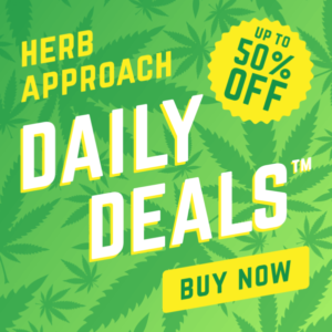 Daily 420 deal