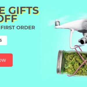 2 FREE GIFTS + 5% off