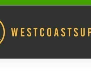 west coast supply coupons