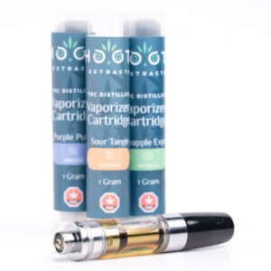 Hooti Extracts Distillate Pen Cartridges at Herb Approach are on sale!