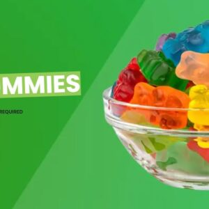 Free Gummies with orders of 1+ oz at Dub Depot