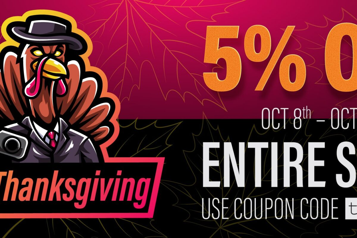 5% OFF Thanksgiving Coupon Code at DNMN - Dispensary Near Me Now