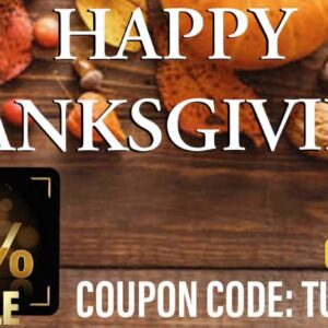 West Coast Supply Coupon 30% Off Thanksgiving Holiday