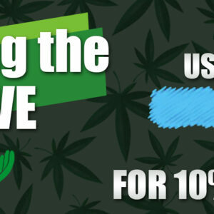 10% Off Cannabis, Edibles, concentrates, extracts,, tinctures, cbd, and MORE at Herb Approach when you use this coupon code